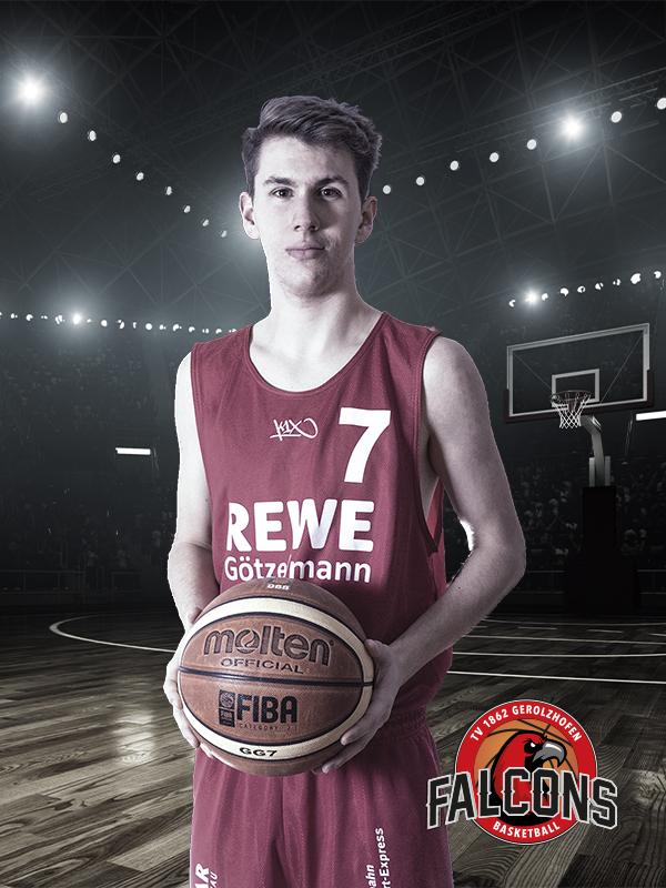 Jonas Kleinhenz